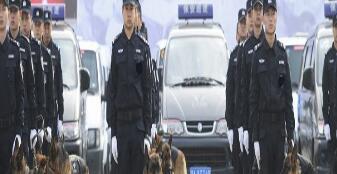 护卫犬押运-莱芜保安