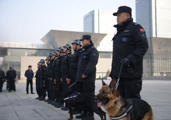莱芜保安公司加盟教你安装商场防盗系统