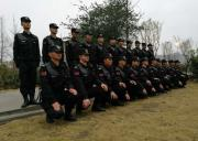 保安人员的工作职能主要表现在哪些方面