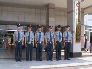 莱芜保安服务对于公司保安禁止的七种行为介绍