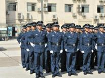 莱芜保安公司培训保安人员的三大法则
