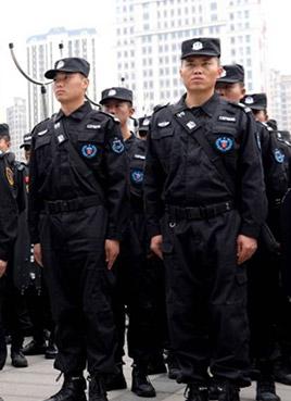 物业保安巡逻时需要注意哪些细节?