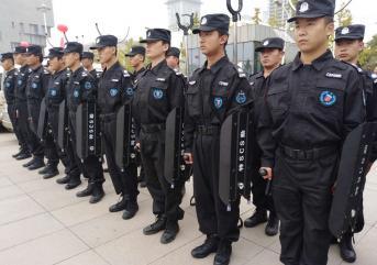 保安公司安保系统的服务特点